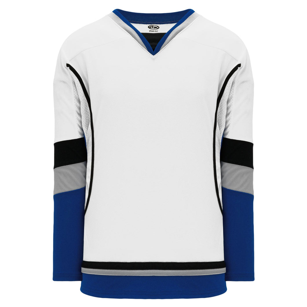 H550C-TAM897C Tampa Bay Lightning Blank Hockey Jerseys