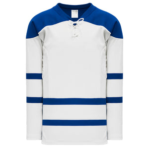 H550C-TOR508C Toronto Maple Leafs Blank Hockey Jerseys