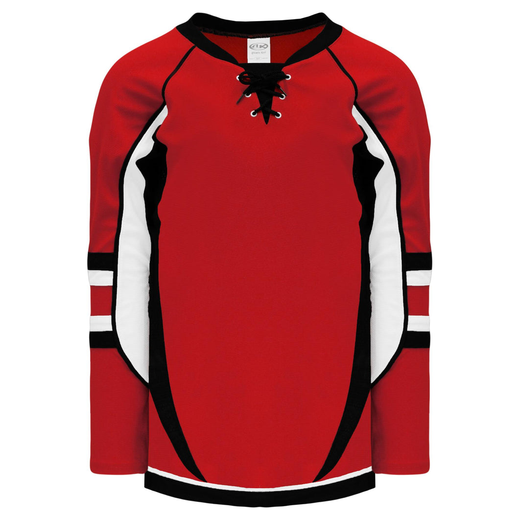 H550D-OTT935D Ottawa Senators Blank Hockey Jerseys