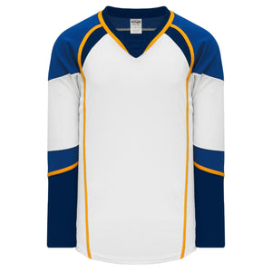H550D-STL847D St. Louis Blues Blank Hockey Jerseys