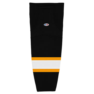 HS2100-300 Boston Bruins Hockey Socks