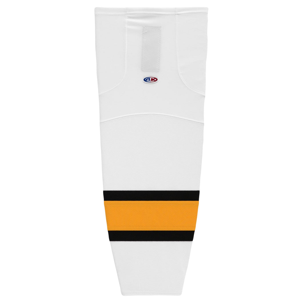 HS2100-301 Boston Bruins Hockey Socks