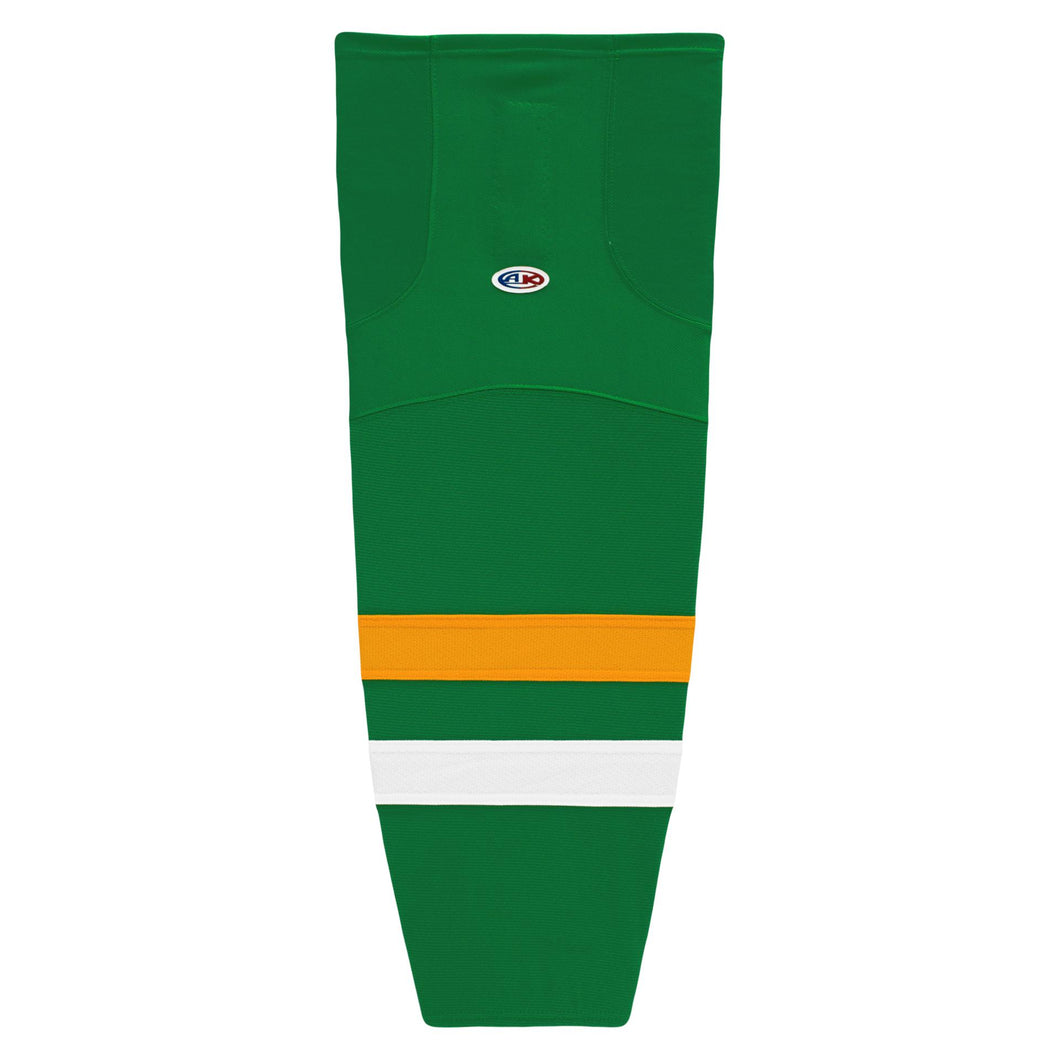 HS2100-306 Minnesota North Stars Hockey Socks
