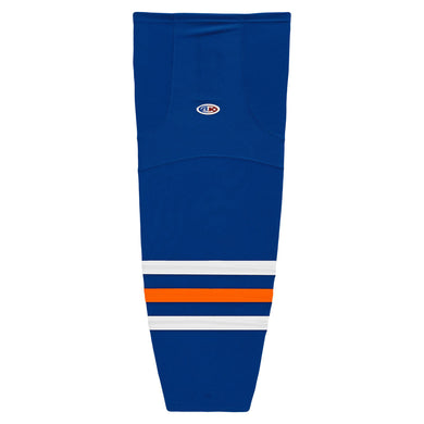 HS2100-320 Edmonton Oilers Hockey Socks