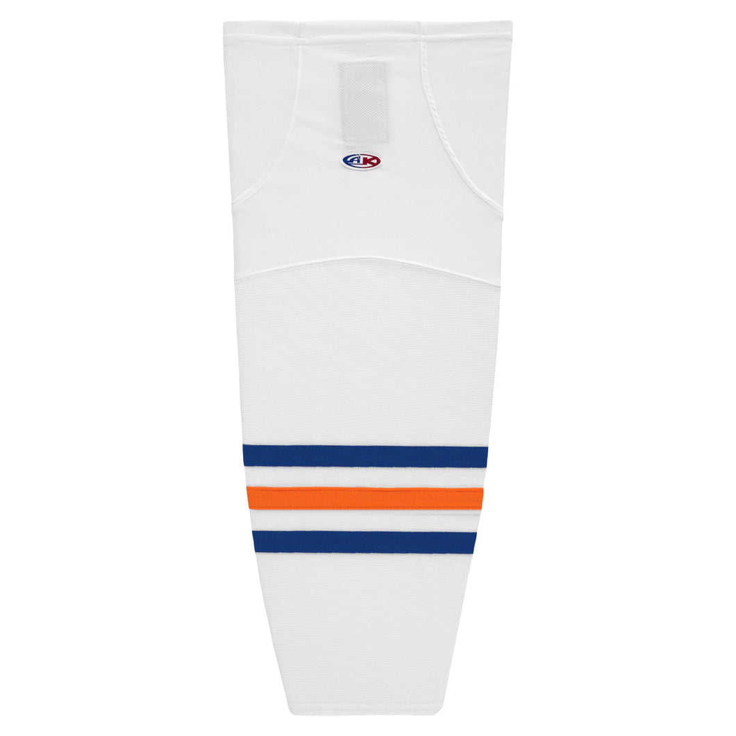 HS2100-321 Edmonton Oilers Hockey Socks