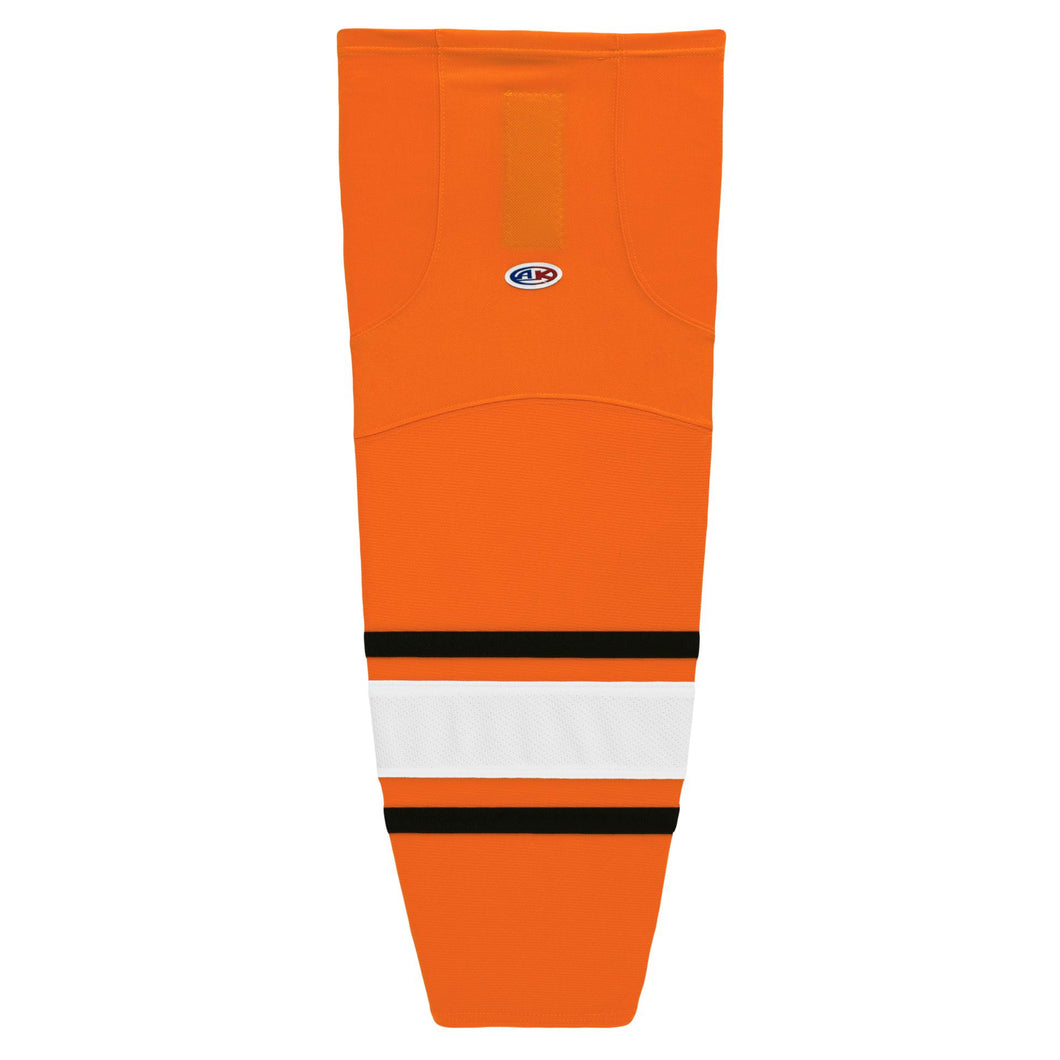 HS2100-324 Philadelphia Flyers Hockey Socks