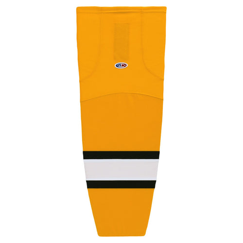 HS2100-329 Boston Bruins Hockey Socks