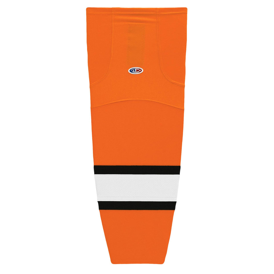 HS2100-330 Philadelphia Flyers Hockey Socks