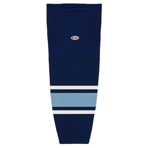 HS2100-340 University of Maine Hockey Socks