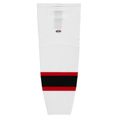 HS2100-367 New Jersey Devils Hockey Socks