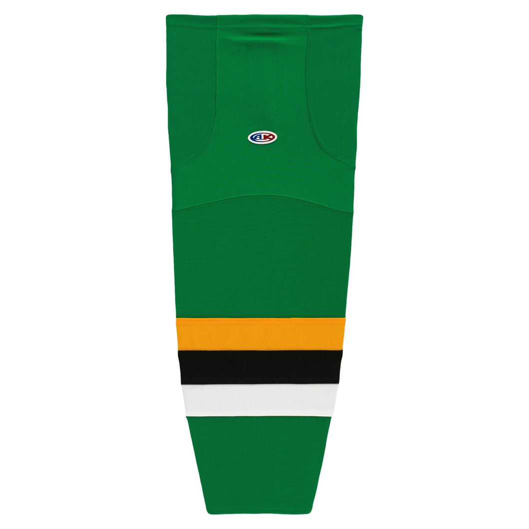 HS2100-406 Minnesota North Stars Hockey Socks