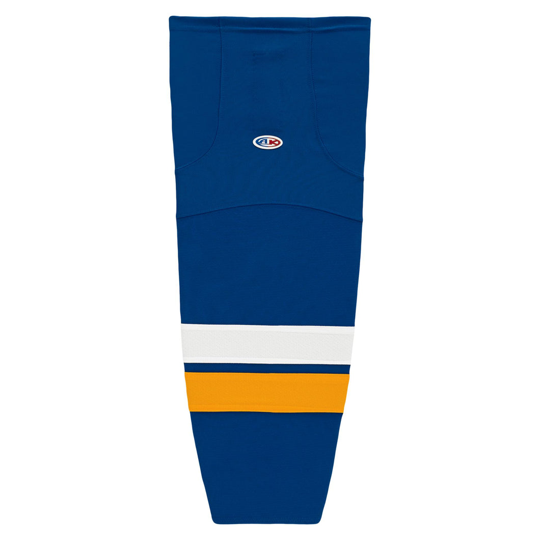 HS2100-448 St. Louis Blues Hockey Socks