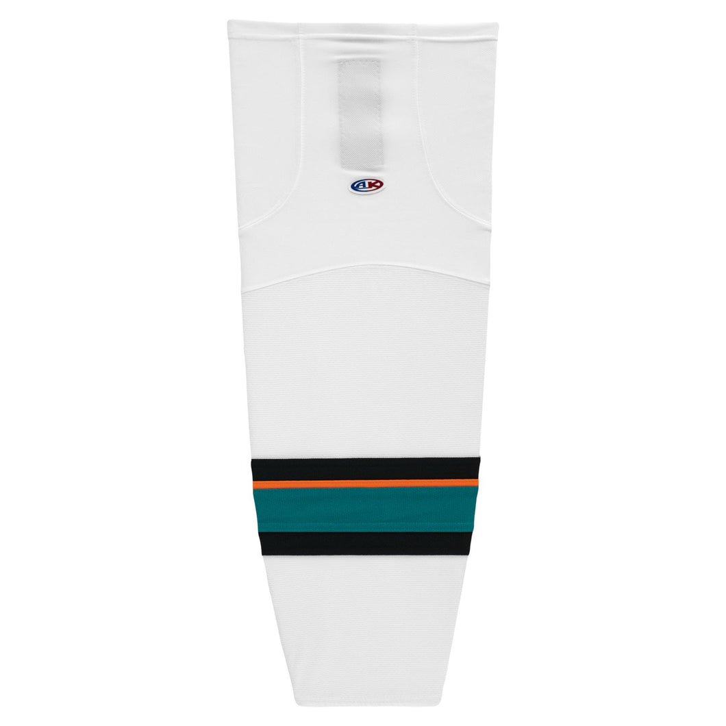HS2100-467 San Jose Sharks Hockey Socks