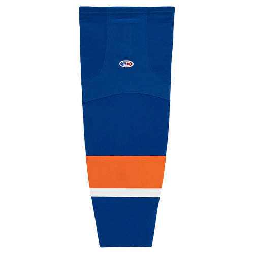 HS2100-490 New York Islanders Hockey Socks