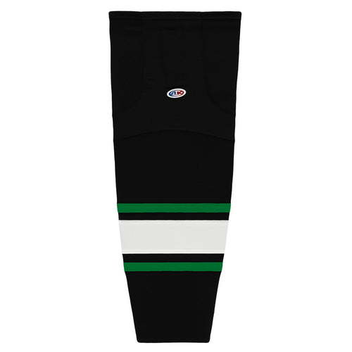 HS2100-506 Dallas Stars Hockey Socks