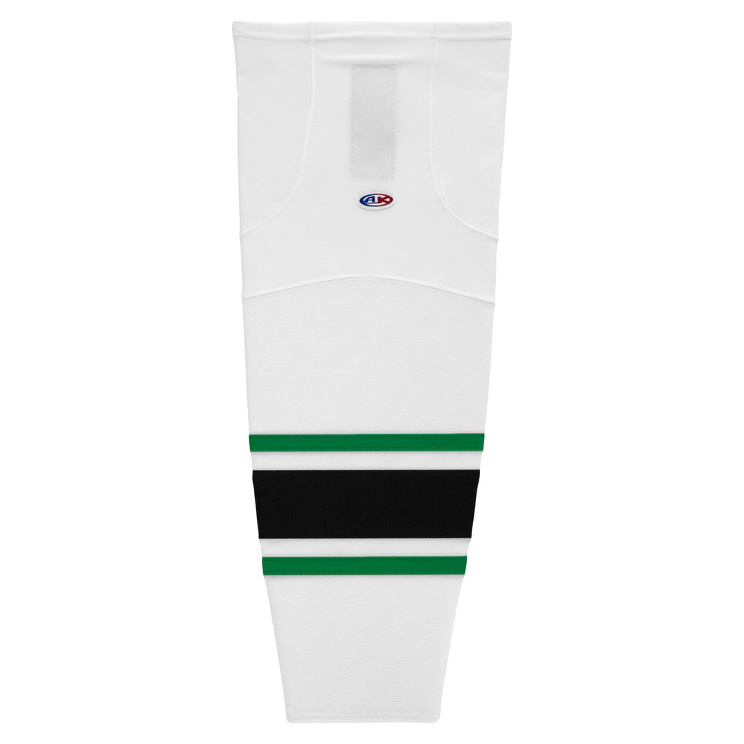 HS2100-507 Dallas Stars Hockey Socks