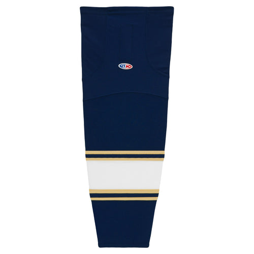 HS2100-520 University of Notre Dame Hockey Socks
