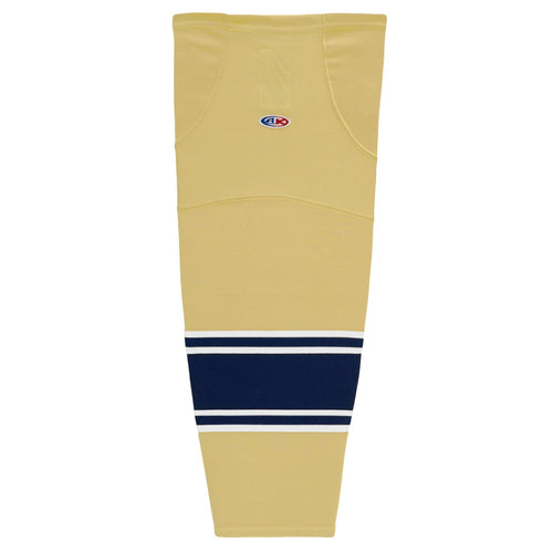 HS2100-522 University of Notre Dame Hockey Socks