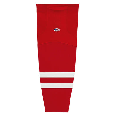 HS2100-527 Carolina Hurricanes Hockey Socks
