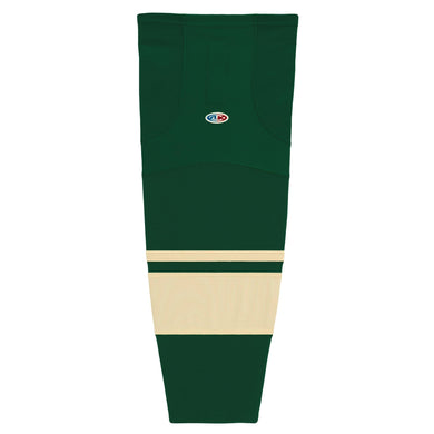 HS2100-563 Minnesota Wild Hockey Socks
