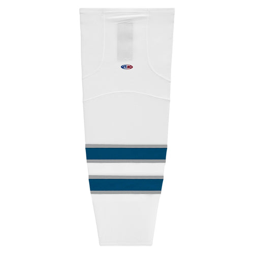 HS2100-596 Winnipeg Jets Hockey Socks
