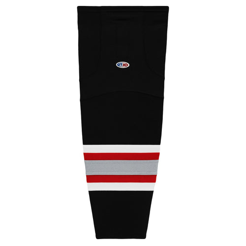 HS2100-610 Buffalo Sabres Hockey Socks