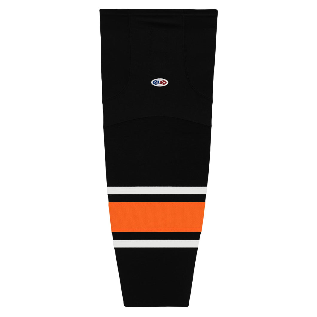 HS2100-624 Philadelphia Flyers Hockey Socks