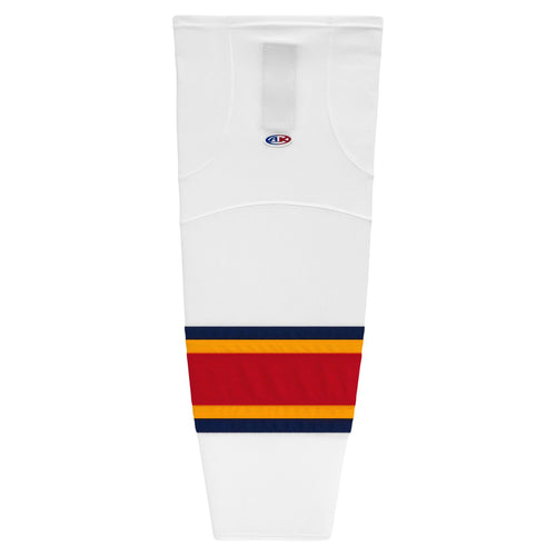 HS2100-663 Florida Panthers Hockey Socks