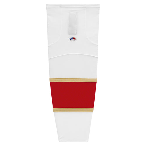 HS2100-669 Florida Panthers Hockey Socks