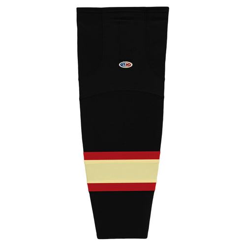 HS2100-715 Chicago Blackhawks Hockey Socks