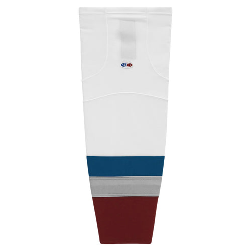 HS2100-805 Colorado Avalanche Hockey Socks