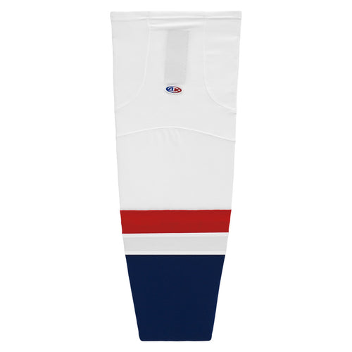 HS2100-809 Washington Capitals Hockey Socks