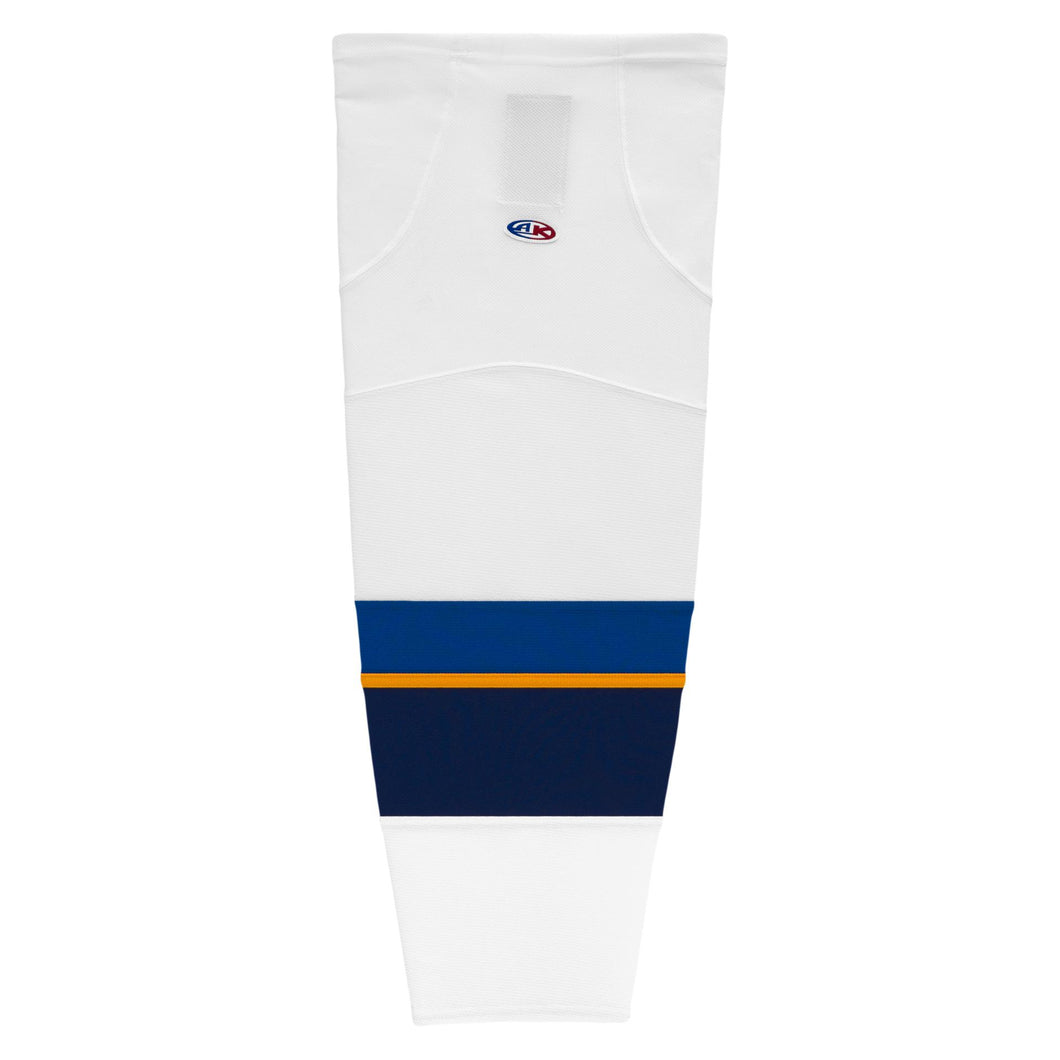 HS2100-847 St. Louis Blues Hockey Socks