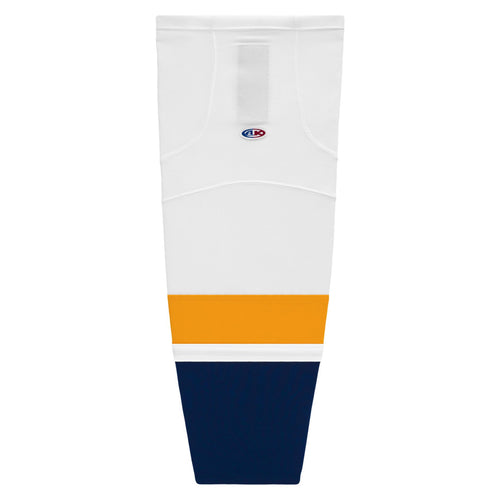 HS2100-872 Nashville Predators Hockey Socks