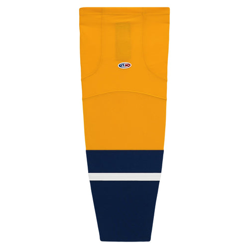 HS2100-873 Nashville Predators Hockey Socks