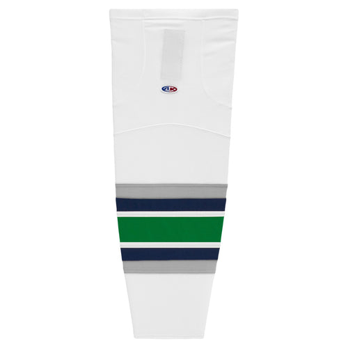 HS2100-944 Hartford Whalers Hockey Socks