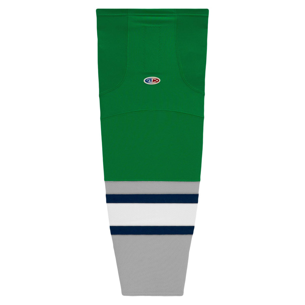 HS2100-945 Plymouth Whalers Hockey Socks