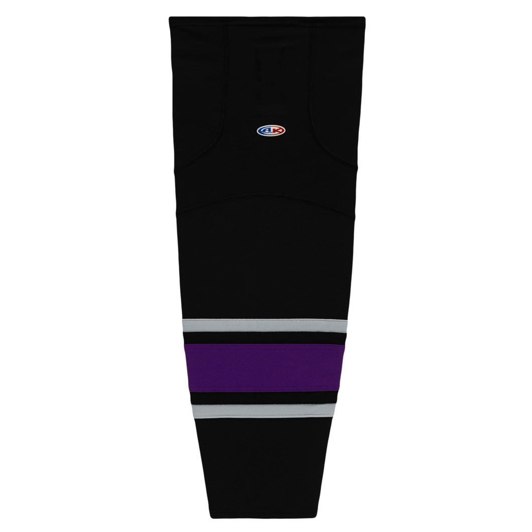 HS2100-951 Los Angeles Kings Hockey Socks