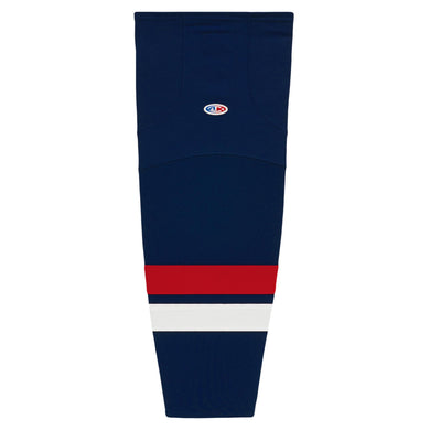 HS2100-980 Team USA Hockey Socks