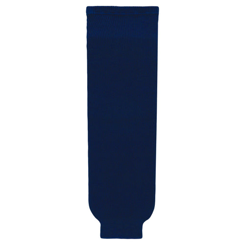 HS630-004 Navy Hockey Socks