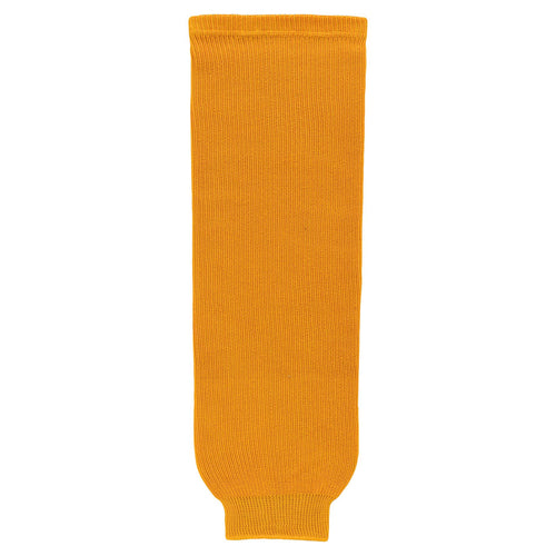 HS630-006 Gold Hockey Socks