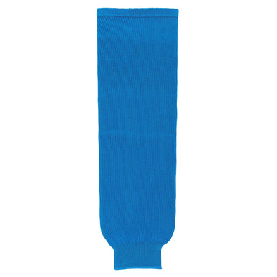 HS630-019 Pro Blue Hockey Socks