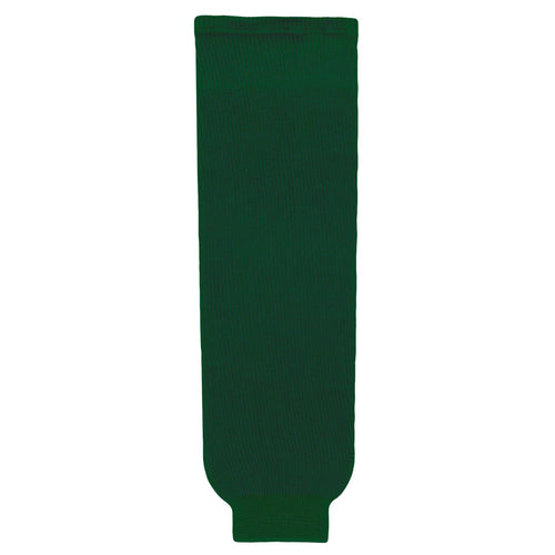 HS630-029 Dark Green Hockey Socks