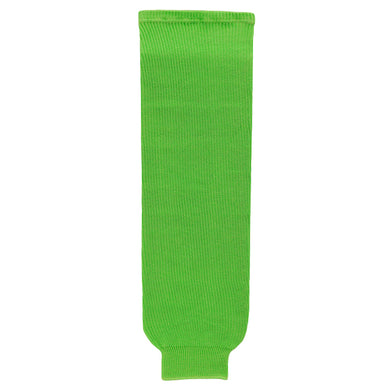 HS630-031 Lime Green Hockey Socks