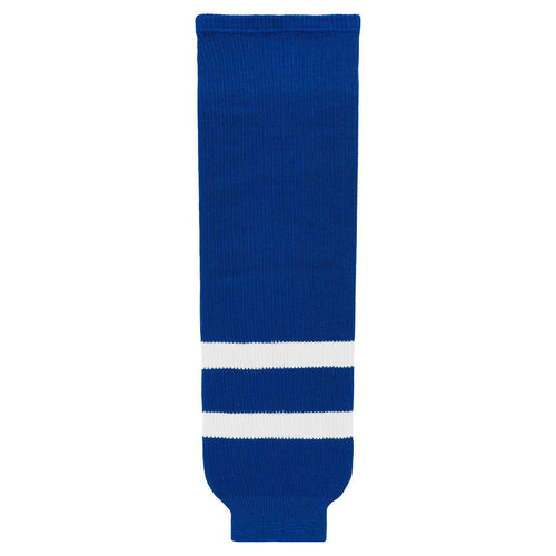 HS630-204 Toronto Maple Leafs Hockey Socks