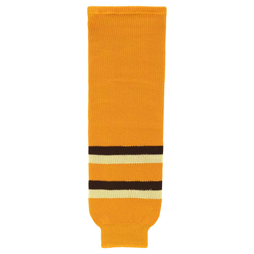 HS630-291 Boston Bruins Hockey Socks