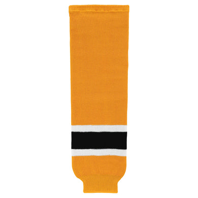HS630-298 Boston Bruins Hockey Socks