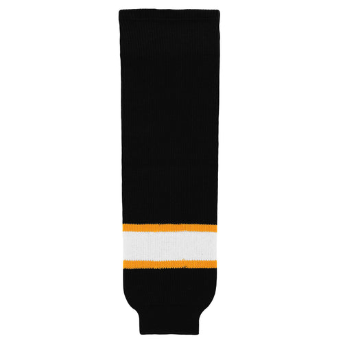 HS630-300 Boston Bruins Hockey Socks