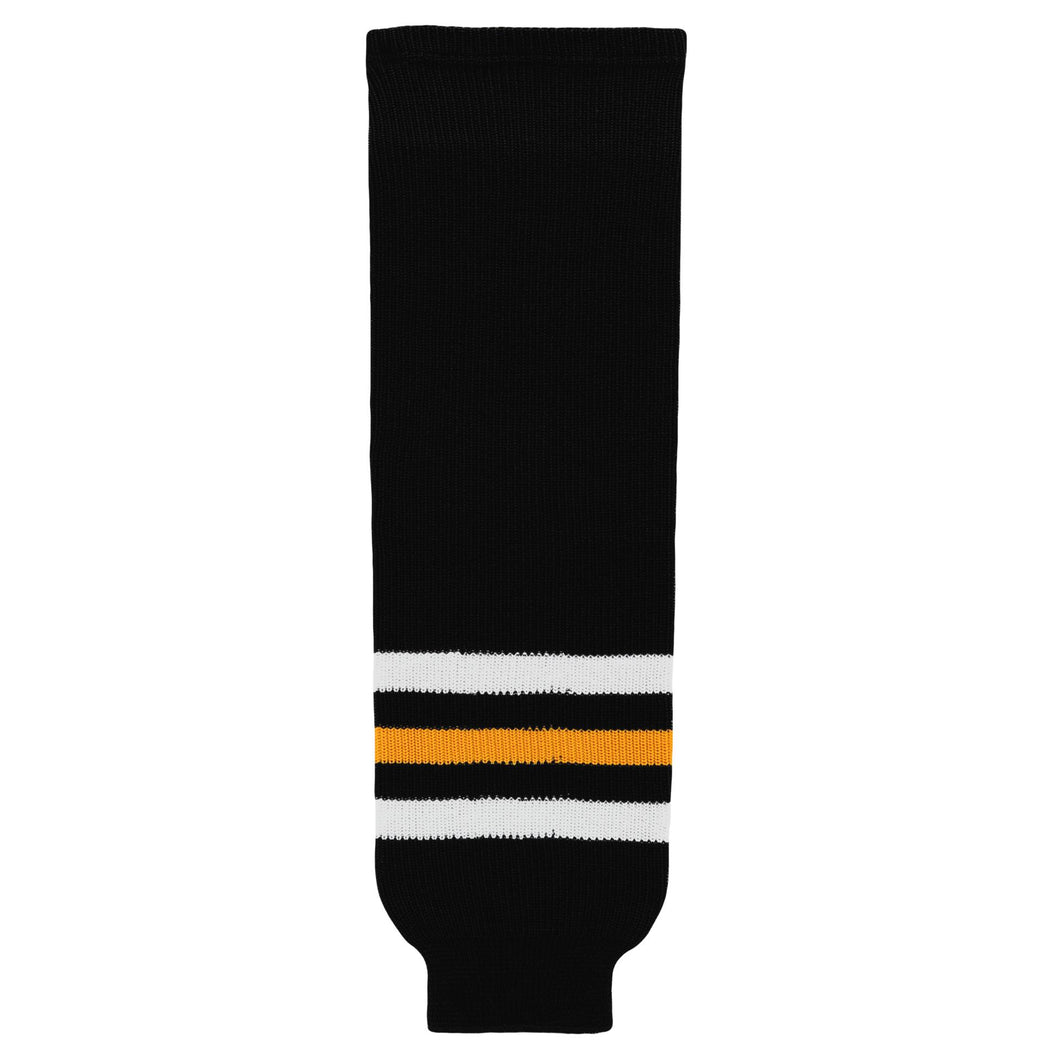 HS630-314 Pittsburgh Penguins Hockey Socks