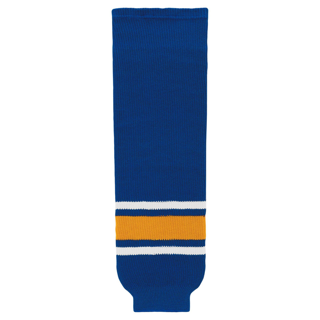 HS630-316 St. Louis Blues Hockey Socks